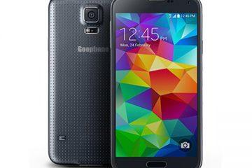 Diferenças entre um celular Samsung original e uma cópia