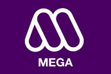 O sinal online MEGA está disponível no Chile