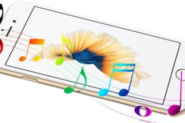 A melhor aplicação para baixar milhares de toques para o seu celular