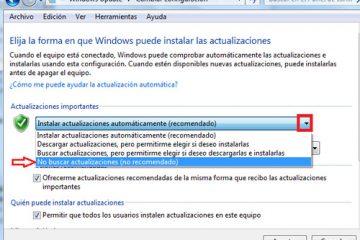 O Windows Update continua procurando atualizações. Como corrigi-lo?