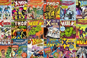 Sites para criar quadrinhos on-line