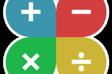 Minis de Matemática – Adição e Subtração