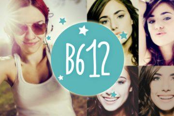 Qual é o melhor filtro do aplicativo B612