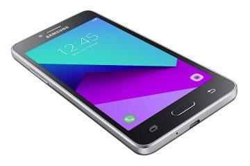 Como melhorar a duração da bateria em um Samsung Galaxy J2 Prime