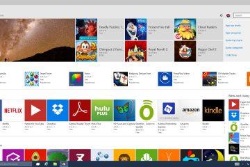 Os melhores aplicativos para Windows 10