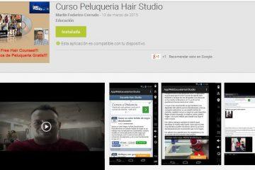 As melhores aplicações para barbeiros no Android