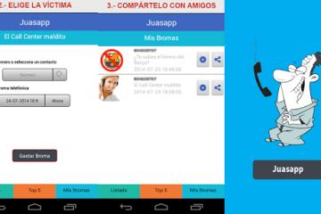 As melhores aplicações para passar piadas por telefone