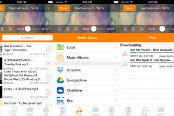 Os melhores aplicativos para ouvir música no iOS e Android