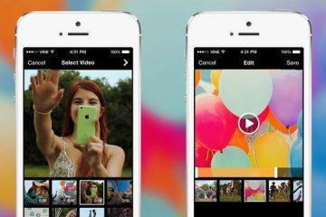 As melhores aplicações para modificar fotos