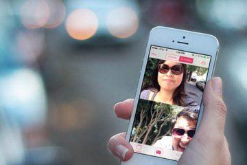 Os melhores aplicativos para selfies