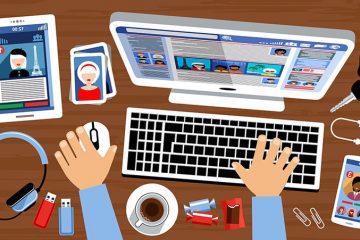 Quais são as melhores ferramentas e gerentes de mídia social? Lista 2019