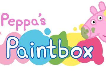 Os melhores jogos Peppa Pig para Android