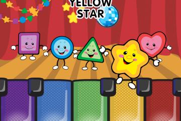 Os melhores jogos de bebê para Android