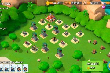 Os melhores jogos de guerra para Android