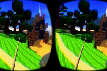 Jogos grátis para Oculus Rift que você não deve perder