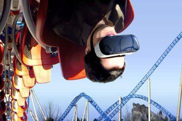 Os melhores jogos de realidade virtual para Android