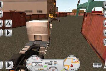 Os melhores jogos de simulação de caminhão para Android