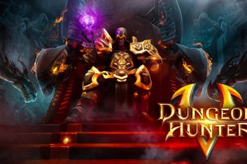 Os melhores truques de Dungeon Hunter 5 para Android