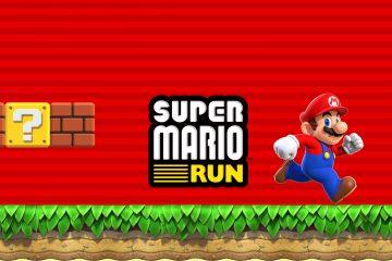 Os melhores truques para Super Mario Run