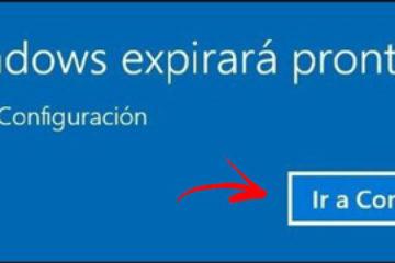 """Como corrigir o erro """"Sua licença do Windows expirará em breve"""" no Windows 10, 7 e 8? Guia passo a passo"""