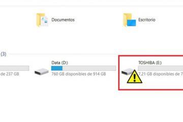 Meu PC com Windows não reconhece uma unidade flash USB Como corrigi-lo?