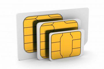 Meu celular NÃO reconhece o cartão SIM? [Solução definitiva]