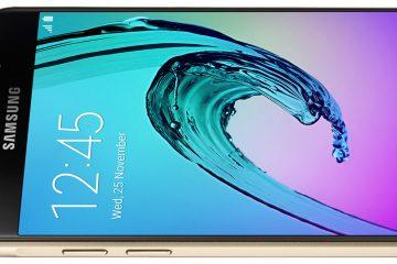 O Samsung Mobile permanece no logotipo, não sai da tela inicial [Solução]