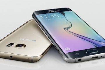 Como alterar o modo de tela em um celular Samsung?