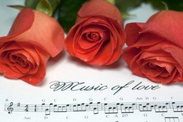 Música romântica, as melhores compilações