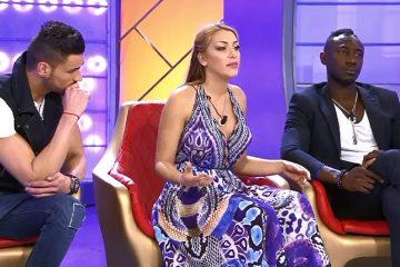 Mulheres e homens e vice-versa, programa espanhol de estrelas de TV
