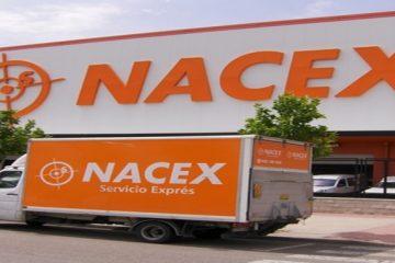 Como rastrear pacotes Nacex muito fácil!