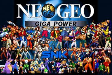 Baixar Neo Geo para PC