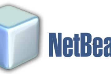NetBeans, a plataforma de desenvolvimento para Java