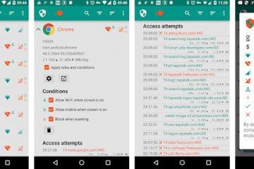 Mostramos como salvar dados no Android sem ativar o modo avião