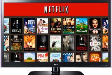 Como instalar o Netflix na Smart TV gratuitamente