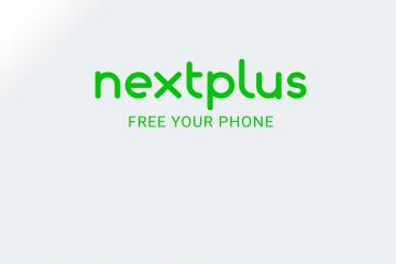 Como baixar o Nextplus para Windows