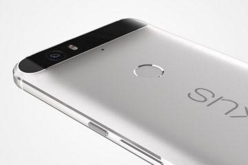 Como fazer root no TWRP Recovery no Nexus 6P com Android 8.0 Oreo