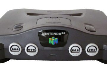 Como baixar e instalar roms do Nintendo 64 no Android