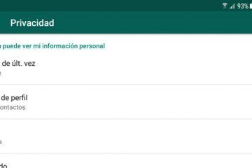 Como saber se eles o bloquearam no Whatsapp Messenger? Sinais e sinais que não falham – Guia passo a passo