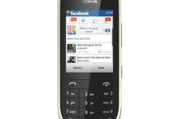 Baixe WhatsApp grátis para Nokia Asha 202