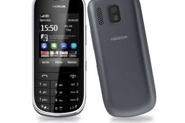 Baixe WhatsApp grátis para Nokia Asha 203
