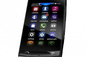 Baixe WhatsApp grátis para Nokia Asha 306