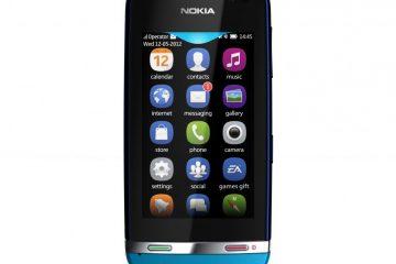 Baixe WhatsApp grátis para Nokia Asha 311