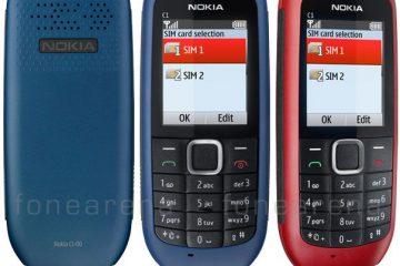 Baixe WhatsApp grátis para Nokia C1-00