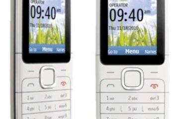 Baixar WhatsApp grátis para Nokia C1-01
