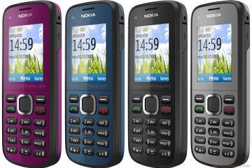 Baixar WhatsApp grátis para Nokia C1-02