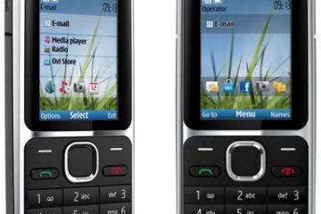 Baixar WhatsApp grátis para Nokia C2-01