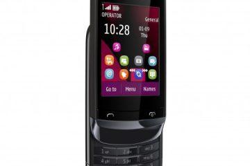 Baixar WhatsApp grátis para Nokia C2-03