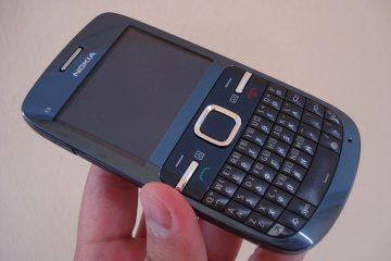 Baixar WhatsApp grátis para Nokia C3