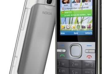 Baixar WhatsApp grátis para Nokia C5